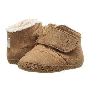 Toms baby shoes Cuna